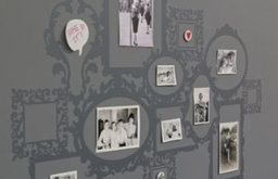 Contemporary Wall Stickers