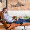 Visita privada: Calidad de vida para un arquitecto de Barcelona