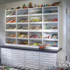 St. Louis Closet Co. Other Areas To Organize