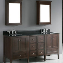 Superieur Contemporary Bathroom Vanities And Sink Consoles By Vanities For Bathrooms