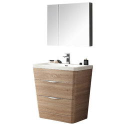 New Contemporary Bathroom Vanities And Sink Consoles by Luxury Bath Collection
