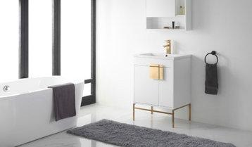 Bathroom Vanity Upgrades