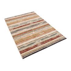 Woodstock Rectangle Modern Rug, 160x230 cm