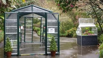 Eden Gardens - Display Location