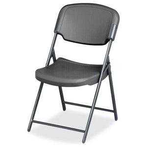 Incredible Bunjo Black Hexagon Bungee Chair Contemporary Folding Pdpeps Interior Chair Design Pdpepsorg