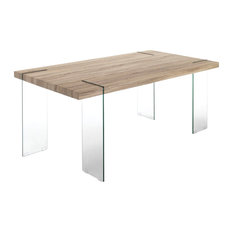 Waver Dining Table