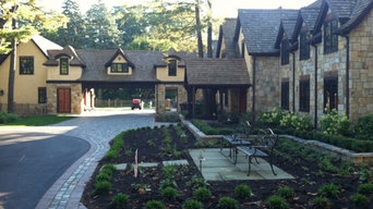 Our Work- Residential Landscape