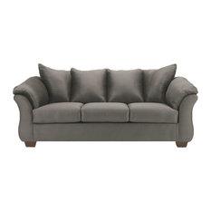 Darcy Sofa, Cobblestone
