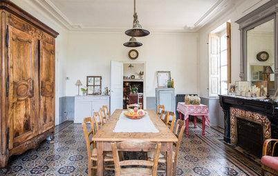 Suivez le Guide : Le charme d'antan d'une superbe maison de maître