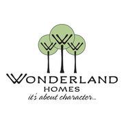 Wonderland Homes's photo