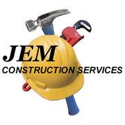 J.E.M. Construction Services's photo