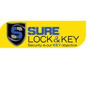 Sure Lock & Key LLC LOCKSMITH's photo