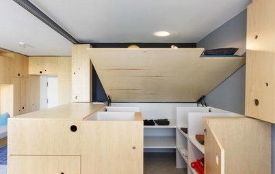 12 idées à piquer aux petits espaces les plus populaires en 2017