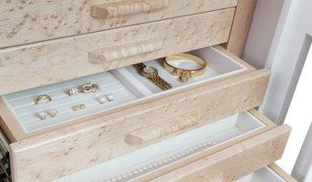 Jewelry Safe - Gem 2418