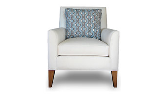 Zaida Accent Chair { PURE Furniture Collection }