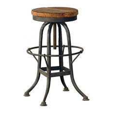 25 Inch Bar Stools Counter Stools Houzz