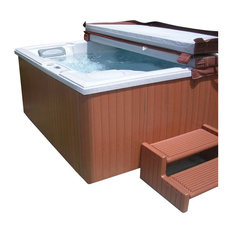 Hot Tubs - Save Up to 70% | Houzz