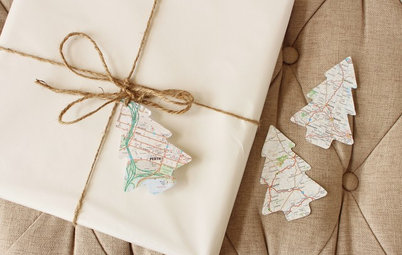 13 Adorable Gift Wrapping Ideas