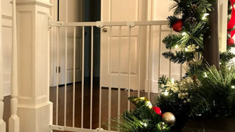 Holiday Stair Safety