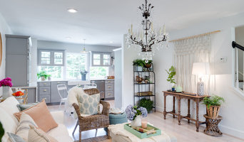 Waypoint Living Spaces Design Gallery