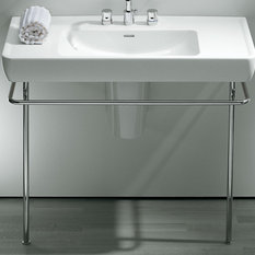 Laufen Pro A Wall Basin Frame 1050 Bathroom Basins