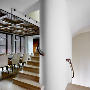 NoHo Loft Renovation