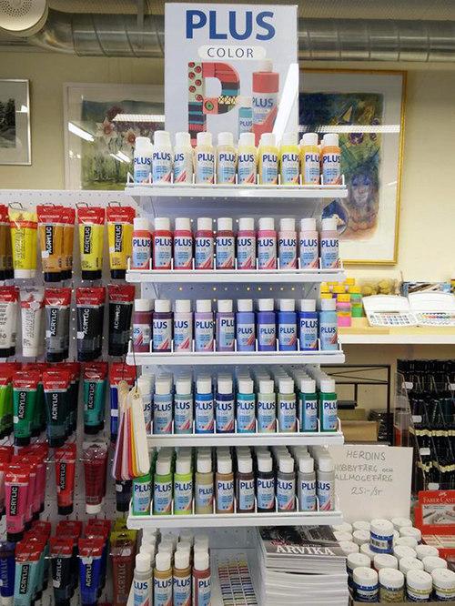 färger - Produkter