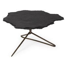 Pinera Coffee Table - Black
