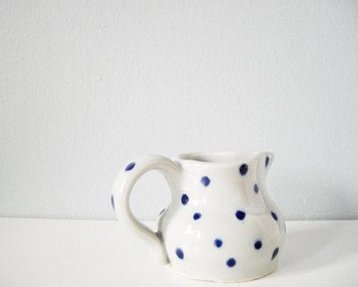 Modern Sugar Bowls And Creamers by Etsy