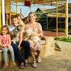 В гостях: Экологичный дом в Астрахани для семьи с пятью детьми