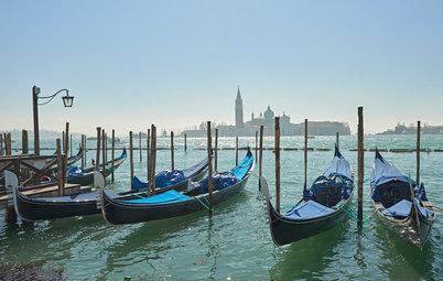 5 Ways Venice Influenced Singapore Design