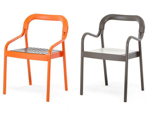 Superieur Modern Contract Furniture By Philippe Starck