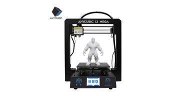 3D Printers Lab