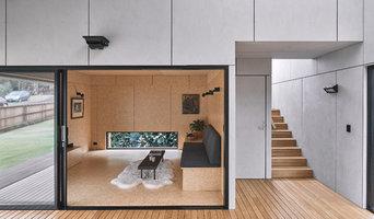 Ocean Shores House