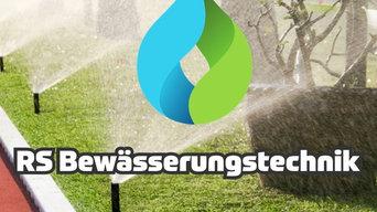 RS Bewässerungstechnik
