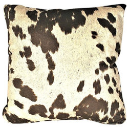Transitional Decorative Pillows by Just The Right Pillow