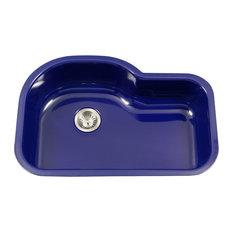 50 Most Popular Blue Kitchen Sinks For 2019 Houzz