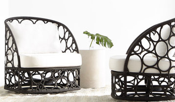 New Furnishings and Bestsellers From Featured Brands