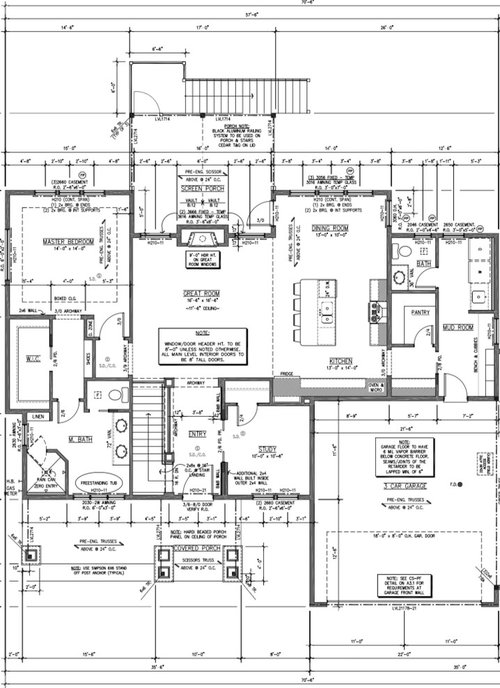 Critique My Home Layout