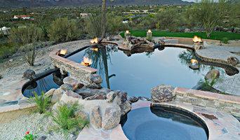 Saturn Pool Company Phoenix Arizona