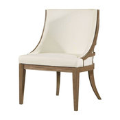 Universal Furniture Synchronicity Dining Chair, Horizon- Set of 2