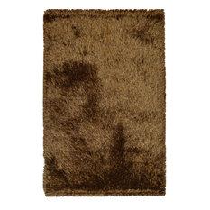 Parma Handmade Rug, Brown, 170x240 Cm