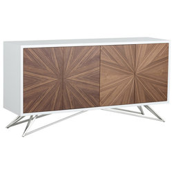 Contemporary Buffets And Sideboards by Sunpan Modern Home