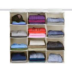 Traditional Closet Organizers by Great Useful Stuff