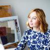 В гостях: Квартира дизайнера в Челябинске