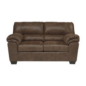 Bladen Loveseat, Coffee