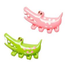 Set Of 2 Lovely Toy  Fridge Magnets Refrigerator Magnets