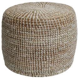 Scandinavian Floor Cushions & Pouffes by europ'africa