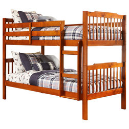 Transitional Bunk Beds by Inspire Q