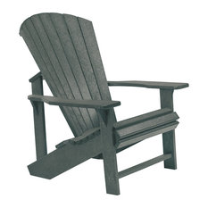 cr plastic products generations adirondack chair slate adirondack chairs